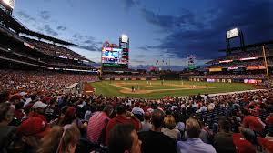 Citizens Bank Park Visit Philadelphia