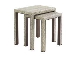 adler nesting tables