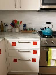 organized kitchen cabinets drawers and pantry