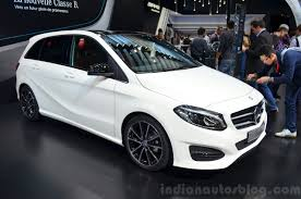 new car launches march 2014 india2015 Mercedes B Class India launch on March 11