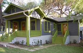 Historic Texas Bungalow Gets A Green Renovation GreenBuildingAdvisor Magnificent Alternative Home Designs Remodelling