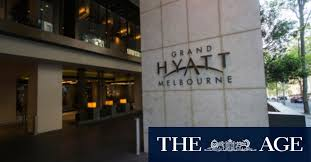 Only a month ago, melbourne was ready to confidently ease more coronavirus restrictions. Coronavirus Victoria Mask Visitor Restrictions Imposed As Positive Hotel Quarantine Worker At Grand Hyatt Marks First Case Of Community Transmission In 28 Days Two Additional New Cases Of Covid 19 In Returned Travellers