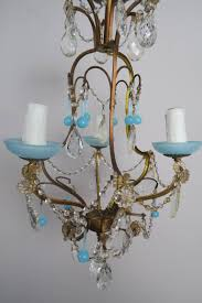 blue and white chandelier chandelier sleeves turquoise glass chandelier chandelier earrings