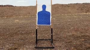 diy targets pvc