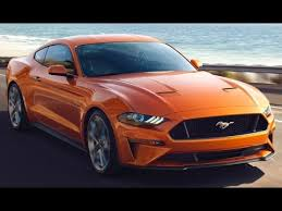 2018 ford 5 0 mustang. beautiful ford 2018 ford mustang 23l ecoboost u0026 50l v8 intended ford 5 0 mustang