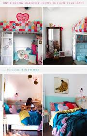 furniture for girl room. BEFORE AND AFTER Tiny Bedroom Makeover For A Teen Girl. Tips On How To Style Furniture Girl Room