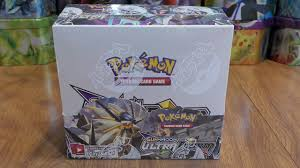 if you ve been reading any pokemon tcg sites lately or follow those involved on social a there have been lots of rumors of ultra prism going