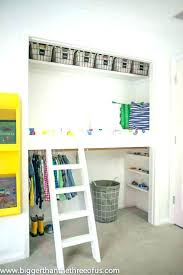 childrens closet organization toddler bedroom ideas