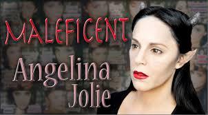 angelina jolie maleficent makeup with gotymakeup3