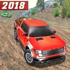 Free Download Off - Road Pickup Truck Simulator APK for Android