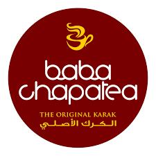 Al Amari Brand Ambassador of Baba Chapatea Baba Chapatea