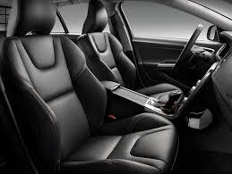 cloth versus leather seats