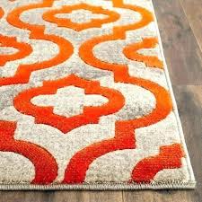 light blue and orange blue and orange rug area rugs fabulous modern white burnt light blue and orange rug light blue and orange area rugs