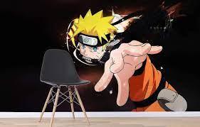 AJ WALLPAPER 3D Naruto 743 Japan Anime ...