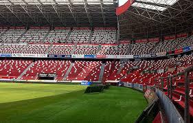 El Estadio Del Sporting De Gijón Instala Un Sistema Distribuido De Estadio El Molinon Gijon