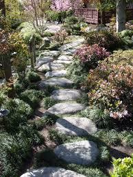 Japanese Garden Path by ziegfeldfollies ...