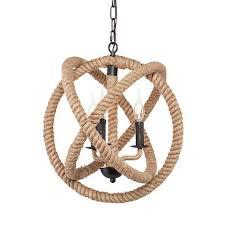 southern enterprises bellamy 3 light orb pendant lamp