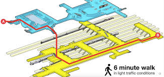 100  Grand Central Station Floor Plan   S F U0027s Transbay Grand Central Terminal Floor Plan