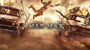 mad max game wallpapers hd