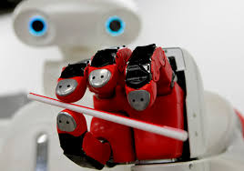 Mechanical Engineering Robots Robots Photos The Big Picture Boston Com