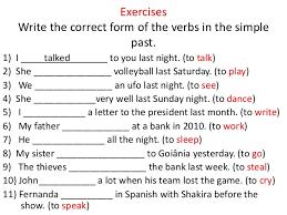 Exercises Write ... Resume Writing Exercises .