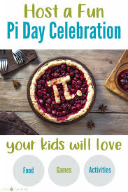 You can also hide objects. Pi Day Celebration Ideas For Food Games And Crafts