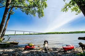 Hudson River Tide Chart Kingston Epic Kayak Adventure Njohnston Photography
