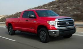 Best Buy Awards Pickup Truck 2015 | Kelley Blue Book