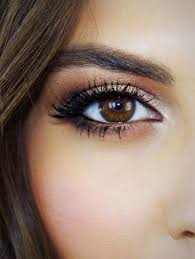 makeup suits you smokey eye the 25 best big brown eyes ideas on big brown