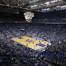 Kentucky Basketball Rupp Arena And The Micro Economics Of