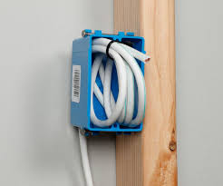 in wall wiring guide for home a v how to dress wires