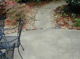 how to lay a diy concrete patio how build39