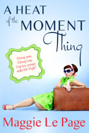 Image result for heat of the moment