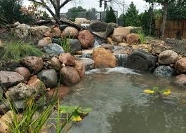 Cool backyard pond design ideas for you who likes nature Koi Fish Dogslovebackyardkoipondsjpg Koi Pondwater Gardensmiddlesex Countyma