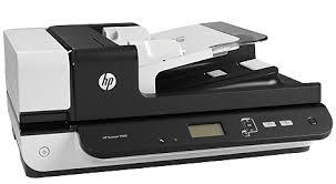Обзор планшетного <b>сканера Hewlett-Packard Scanjet Enterprise</b> ...