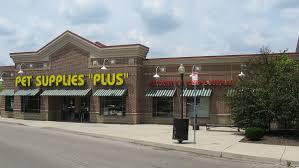 pet supplies plus store.  Store Inside Pet Supplies Plus Store H