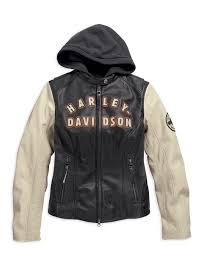 Harley Davidson Coat Rack HarleyDavidson Women's Rallyrunner 10000in100 Leather Jacket 1001005VW 76