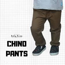 Chino Pants Bahan Soft Twill Stretch Harga 130 000 160 000