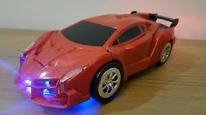 beˈneno) is a limited production high performance sports car manufactured by italian automobile manufacturer lamborghini. Creative Toys Activities Lamborghini Veneno Transformers Robot Bump Go Car Leds Sounds Boys Girls Toys Toys Games Mightyburst Com