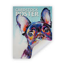 Posters are all about quality. Custom Cardstock Poster Printing Lawrence Sign Up