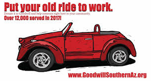 Vehicle Donation | Donate Your Old Ride to Goodwill