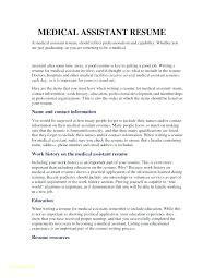 A Good Objective For A Medical Assistant Resume Medical Assistant ...