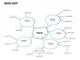 Awesome Blank Concept Map Templates Template New Spreadsheet ...