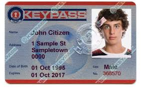 Need A Facebook - Card Australia Hurry Id We Keypass Post In