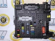 car fuses fuse boxes for volvo volvo xc90 2006 fuse box 2 4 d auto rear fuse box 0000075258