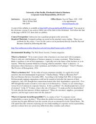 Resume Templates Harvard