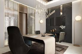 Small Ceo Office Design Ceo Office Design Architectural Rendering By Archicgi