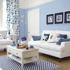 Blue walls brown furniture Accent Attractive Light Blue Walls Living Room Collection Including Decor Black Furniture Concept Images Howtobuycourseclub Light Blue Walls Living Room And Beautiful Grey Carpet Brown