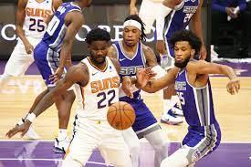 Open Thread (Preseason): Suns at Kings ...