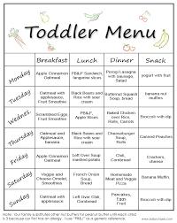 Babies Menu Planner Baby Menu Planners Linus Eten Recepten Kinderen